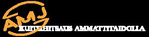 AMJ logo
